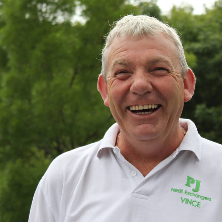 PJ Heat Exchanger Services
